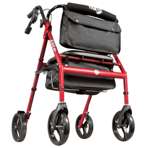 Hugo Mobility Best Walker With Seat