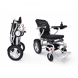Sentire Best Electric Wheelchair