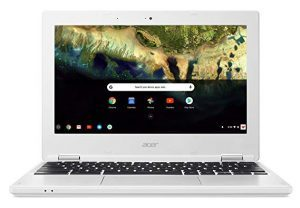 Acer Chromebook 11, Celeron N3060, 11.6 HD, 4GB DDR3L, 16GB Storage, CB3-132-C4VV