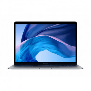 Best Laptop for Seniors Apple MacBook Air