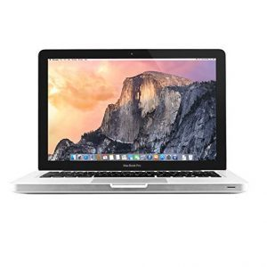 Apple MacBook Pro MD102LL - 13 - Core i7 2.9GHz, 8GB, 1TB HDD