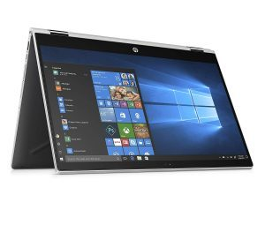 HP Pavilion X360 15.6 Full HD Convertible Touchscreen 2-in-1 Laptop Core i3-8130U Up to 3.4GHz 20GB (4GB DDR416GB Optane) Memory 1TB HDD HP Digital Pen Windows 10