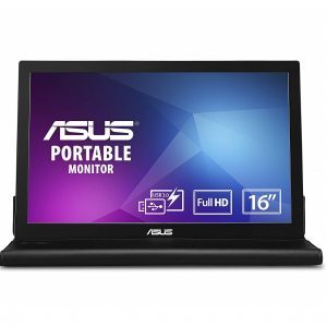 Asus MB169B USB Portable Monitor