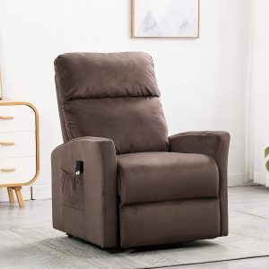 Bonzy Electric Power Recliner Chair