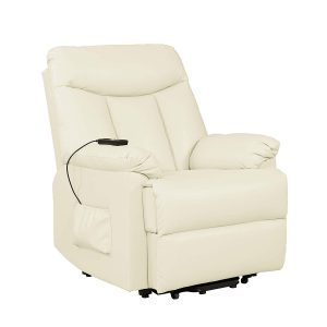 Domesis Power Lift Chair Recliner