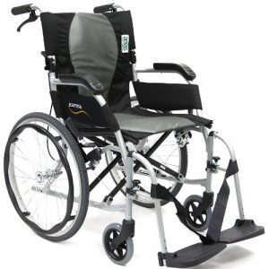 Karman Best Lightweight Wheelchairs