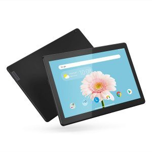 Lenovo Smart Tab, Black