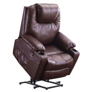 Mcombo Electric Power Best Lift Chair Recliner