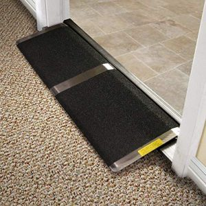 Prairie View Best Portable Wheelchair Ramp