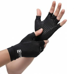 IMAK Arthritis Compression Gloves