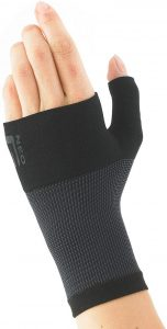 Neo G Wrist And Thumb Support - Ideal For Arthritis, Joint Pain, Tendonitis, Sprains, Hand Instability, Sports - Multi Zone Compression Sleeve