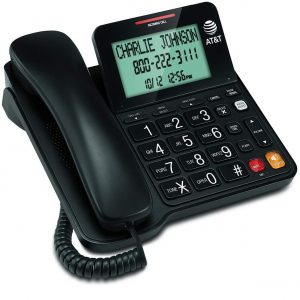 AT&T CL2940 Best Landline Phone For Senior