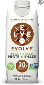 Evolve Classic Chocolate