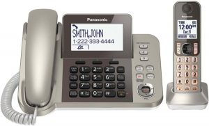 Panasonic KX-TGF350N