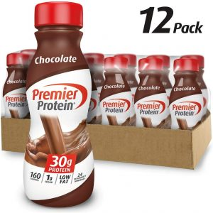 Premier Protein Best Protein Drink For Elderly