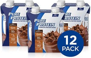 Pure Protein Ready To Drink Chocolate