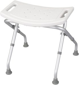 Drive Medical Deluxe Folding Bath Bench