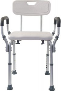 Essential Medical Supply Shower and Bath Bench
